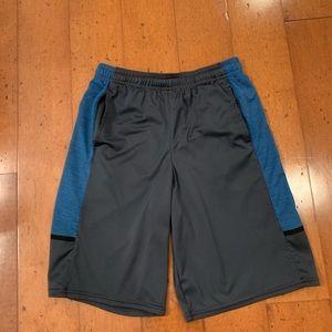 C9 athletic drawstring shorts with pockets